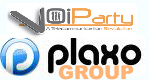 Voiparty Plaxo Group